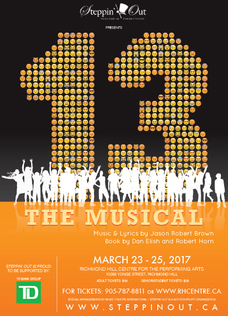 13 Musical